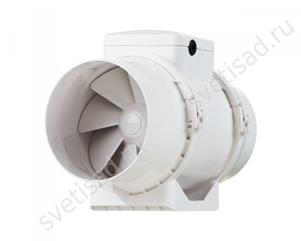 Вентилятор канальный VENTS