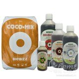 BioBizz COCO-MIX Pack