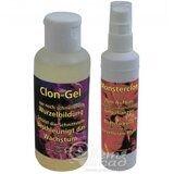 MonsterClon Spay 100 ml + Clon-Gel Express 100 ml set