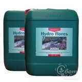 CANNA Hydro Flores A+B, 5+5 L (soft water)