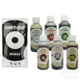BioBizz LIGHT-MIX 20L Pack