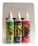 GHE Flora Series 60 ml x 3