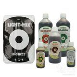 BioBizz LIGHT-MIX 50L Pack