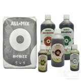BioBizz ALL-MIX 50L Pack